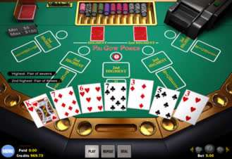 Online Pai Gow Poker Gamblingpress Com